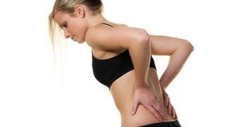 תוכנית אימון לייצוב מותני ולהפחתת כאבי גב