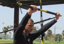 מהו ה -ריפ טריינר Rip Trainer